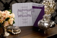 Wedding - Stationery / by Nicole K.