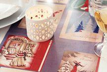 Christmas / by Clare Danielewski