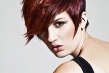 Hair,Makeup & Nails / by Vanessa Marsh