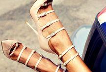 shoe's / by Jennifer Brown