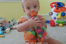 Baby play / by Elizabeth Clavijo