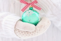 Winter & Christmas / Christmas ideas, decor, food... and winter style clothes, decor, places <3 / by Carmen Porcel Dacal