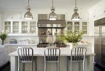 1085 kitchen / by Rhonda Gilmore