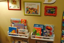 Ethan's Room / by Melissa Wilson