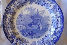 Spode Collections / by Eileen Sharshon