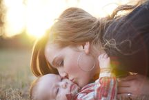 Family Photography / Ideas for our next family photo session / by Angela Arganti