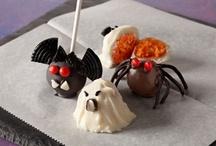 Halloween Dessert Ideas / by Food Management