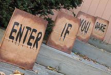 Spook-Tacular Halloween / by Melissa L