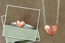 Silpada's Pin the Life You Love Valentine's Day Giveaway / by Ann Baca