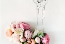 Flowers / by Christina Simon