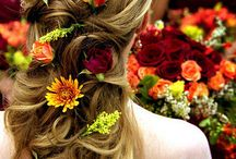 Wedding Hairstyles / by DIY Weddings® Magazine