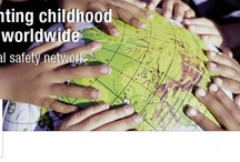 Safe Kids Around the World / We have 22 member countries and work with partners around the world.  / by Safe Kids Worldwide