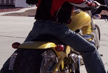 Motorcycles / https://www.facebook.com/Pinterest.bodybyVi / by Gary Gilstrap