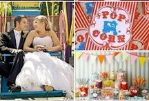 A Carnival Wedding / by Hazel Q
