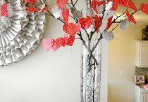 Valentine's Day ❤️ / by Crystal Ybarra