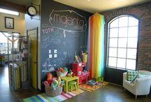 Studio ideas / by Melanie Painter Photographer