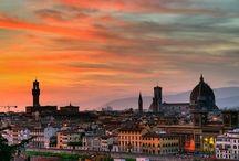Europe Trip 2014 / by Jamie Guerette