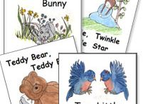Free Little Books / by Nellie Edge