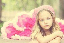 kids / cute little girls / by Ibrahim Gad