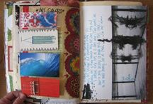 Journaling / by Denise Kossan