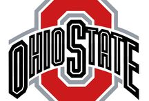 OHIO STATE / by GARRY S.
