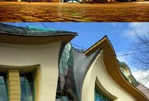 Architektur / by Jana Si