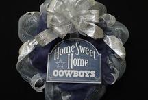 Cowboys / by Megan Jay