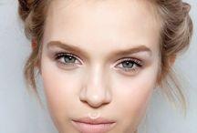 Makeup / by Sarah Ann Malone
