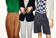 My fashion standards / by Daniela Paola Prieto Pierluissi