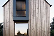 Architecture / Beautiful homes and places and things  / by Jamie Steinfeld