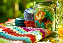 crafty goodness / by Sherry Cartwright