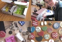 crafts / to try / by sheran van der merwe
