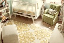 Nursery ideas / by Stasia Davis