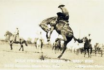 That dang ole Rodeo! / by Devyn Elliott