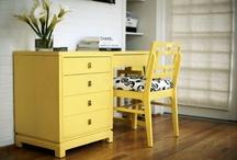 Furniture / by Amanda Presnell