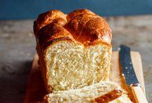 feast--bread / by Krystal Muellenberg