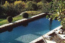 pools / by Brook Thompson