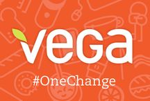 #OneChange / Which Persona Are You? Make #OneChange using on of these awesome recipes! / by VegaTeam
