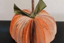 fall crafts / by Tracy States- Hutchison