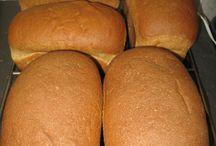 Bread / by Corinne Gaudet