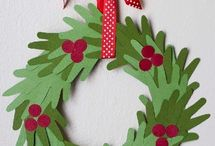 Christmas Crafts / by Eloise Fox