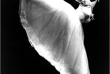 Ballet / by Stephanie Cogsdell