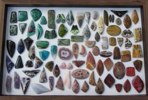 Rocks / by Debby-Lee Ellis