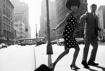 New York City | The Sixties / by Merry