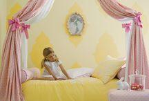 Kids Room Ideas / by Sabrina Delgado