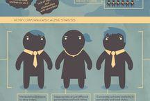 Infographics / by Maxwell Sissman