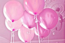 Pink ♥♥♥♡♡♥♥♥♡♡ / by Karla K. Wood