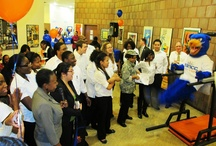 Center for Career Development Events  / by BMCC Center for Career Development