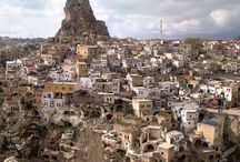 Turkey / by Dauntless Jaunter Travel Site