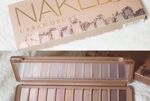 #makeupaddiction   / by Nikki Wilson